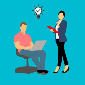 פרילאנסרים ועצמאיים - איך להיערך לפגישה עם לקוח פוטנציאלי