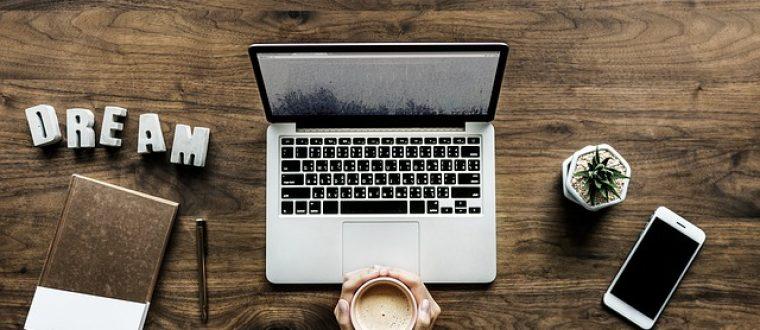 עבודה מהבית: הדרכים למצוא את עבודת החלומות!
